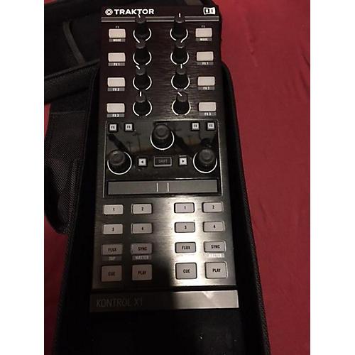 Native Instruments Kontrol X1-thumbnail
