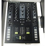 Native Instruments Kontrol Z2 DJ Mixer
