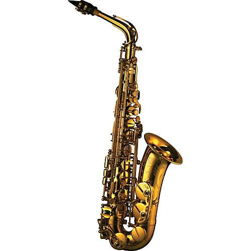 Selmer Paris Kookaburra Standard Alto Saxophone Lacquer