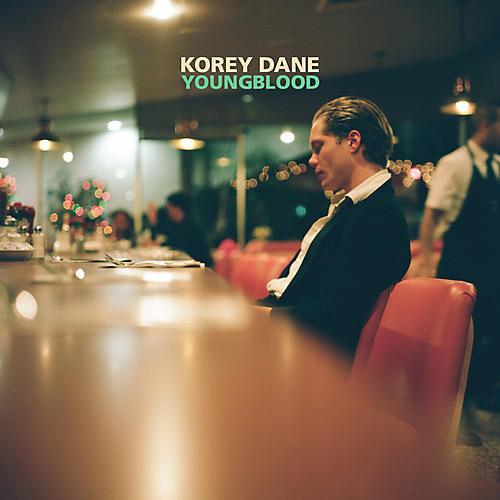 Alliance Korey Dane - Youngblood