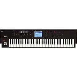 Korg M50 73-Key Compact Workstation