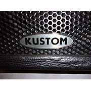 Kustom Kpc10mp Powered Monitor