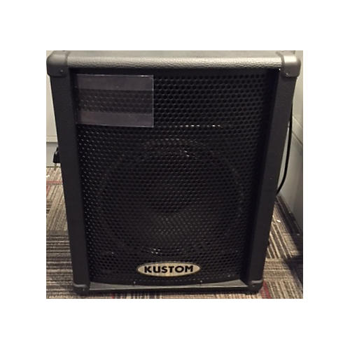 Kustom PA Kpc12p 100w Powered Speaker