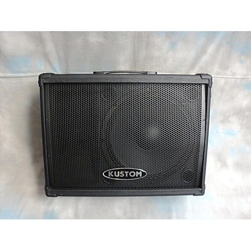 Kustom PA Kpc15m Unpowered Speaker