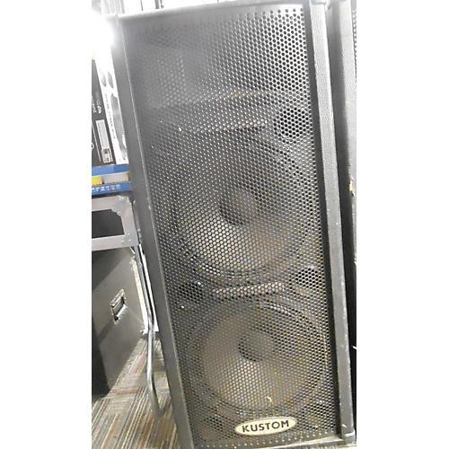 Kustom Kpc15p Powered Speaker-thumbnail
