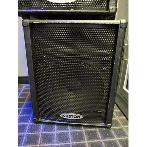 Kustom Kpc15p Powered Speaker