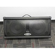 Kustom Kpc210mp Powered Speaker