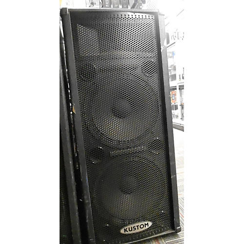 Kustom Kpc215p Powered Speaker-thumbnail