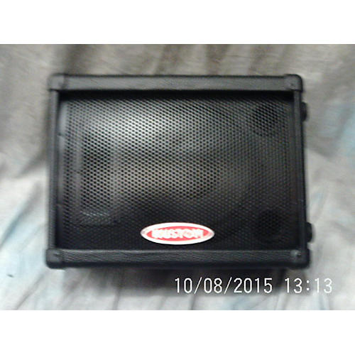 Kustom PA Kpm10 Powered Monitor-thumbnail