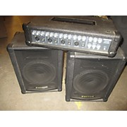 Kustom Kpm4080 Sound Package
