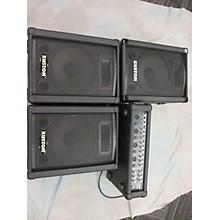 Kustom PA Kpm4080 Sound Package