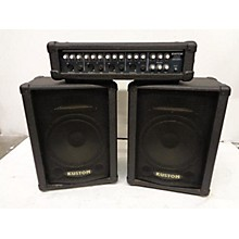 Kustom PA Kpm4080 Sound Package