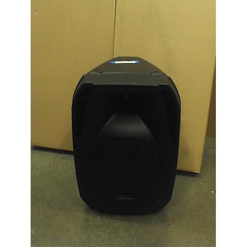 used american audio kpow15bt powered speaker guitar center. Black Bedroom Furniture Sets. Home Design Ideas
