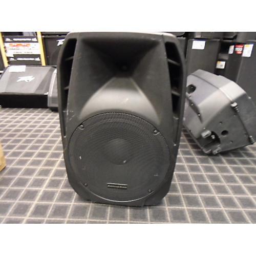 American Audio Kpow15a Powered Speaker-thumbnail