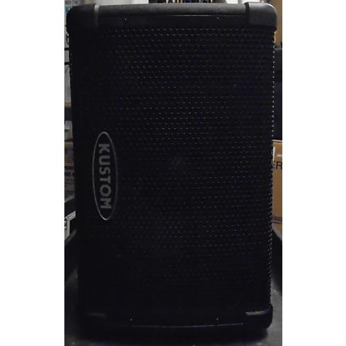 Kustom Kpx110m Unpowered Speaker