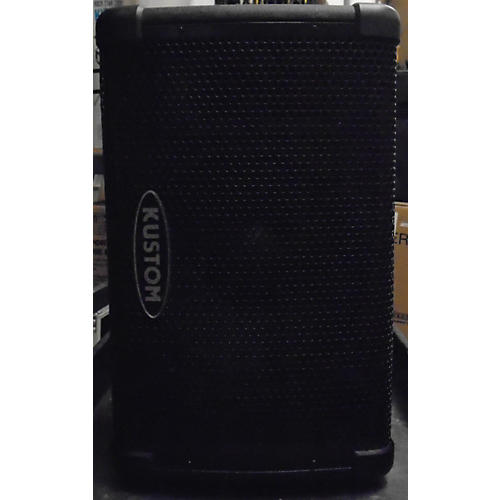 Kustom Kpx110m Unpowered Speaker