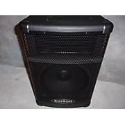 Kustom PA Kpx112 Unpowered Speaker