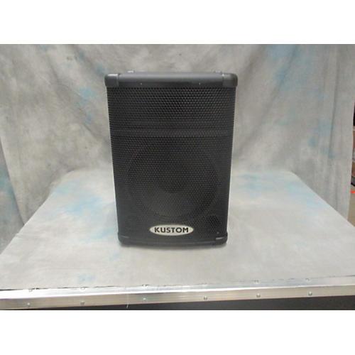 Kustom PA Kpx112p Powered Speaker-thumbnail