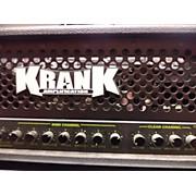 Krank Krankenstein+ 120 Watt Tube Guitar Amp Head