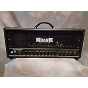 Krank Krankenstein+ 120W Tube Guitar Amp Head