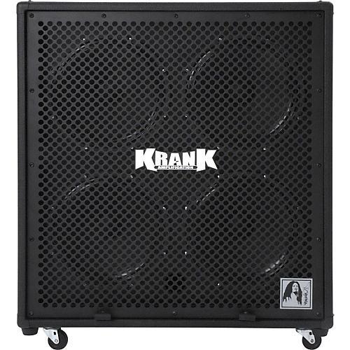Krank Krankenstein 4x12 Speaker Cabinet