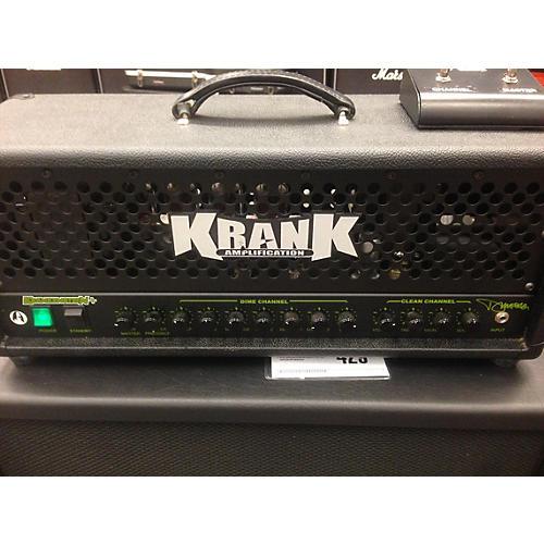 Krank Krankenstein+ Tube Guitar Amp Head
