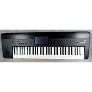 Korg Krome 61 Key Keyboard Workstation