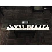 Korg Krome 73 Key Keyboard Workstation