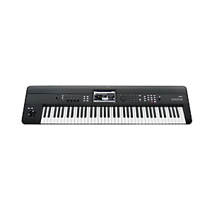 Korg Krome 73 Keyboard Workstation