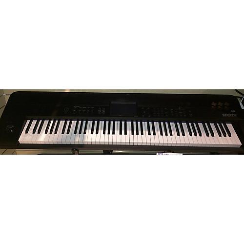 Korg Krome 88 Key Keyboard Workstation-thumbnail