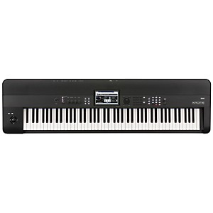 Korg Krome 88 Keyboard Workstation