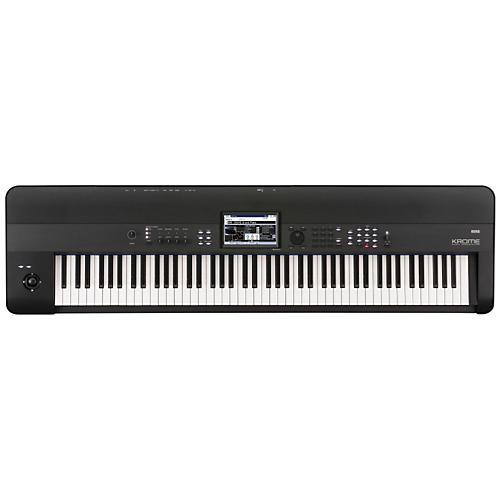 Korg Krome 88 Keyboard Workstation-thumbnail