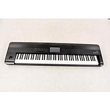 Korg Krome 88 Keyboard workstation Level 2  888365955391