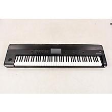 Korg Krome 88 Keyboard workstation Level 2  888365955674