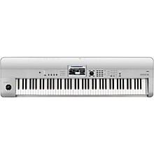 Korg Krome 88 Limited Edition Platinum Keyboard Workstation