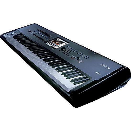 Korg Kronos 73 Keyboard Workstation