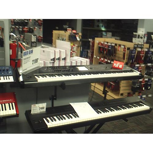 Korg Kronos 88 Key Keyboard Workstation-thumbnail