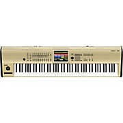Korg Kronos 88-Key Music Workstation in Limited Edition Gold