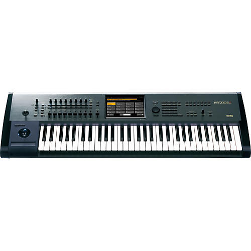 Korg Kronos X 61-Key Music Workstation-thumbnail