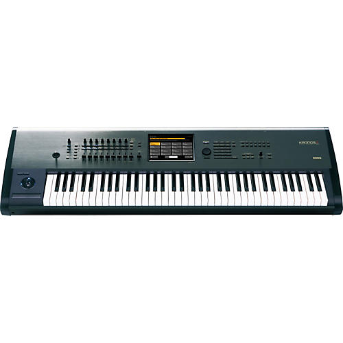 Korg Kronos X 73-Key Music Workstation-thumbnail