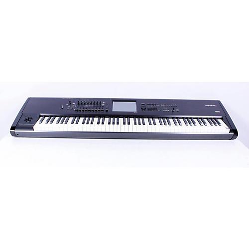 Korg Kronos X 88-Key Music Workstation  886830619427