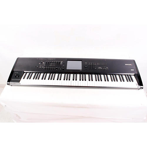 Korg Kronos X 88-Key Music Workstation  888365133485