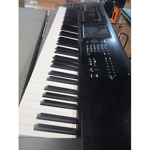 Korg Kronos X73 73 Key Keyboard Workstation