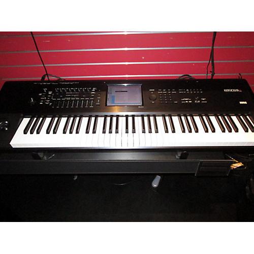 Korg Kronos X73 73 Key Keyboard Workstation-thumbnail