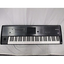 Korg Kronos X73 73 Key Keyboard Workstation