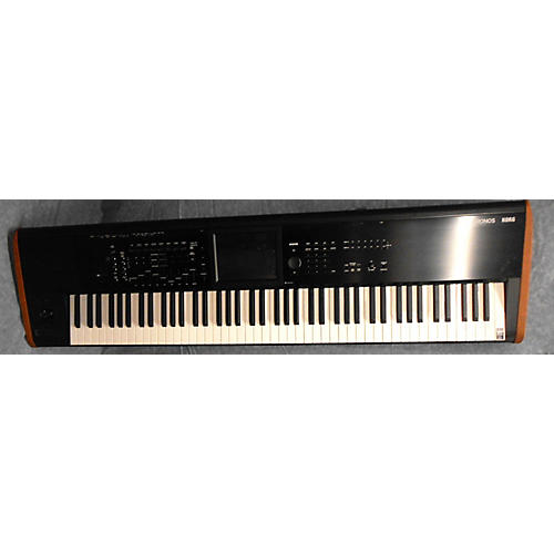 Korg Kronos X88 88 Key Keyboard Workstation-thumbnail