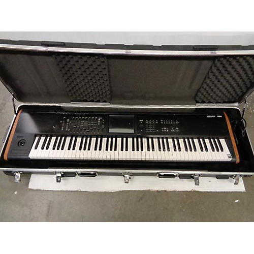 Korg Kronos X88 88 Key Keyboard Workstation