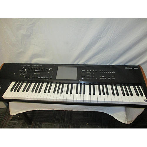 Korg Kronos2 73 Key Keyboard Workstation