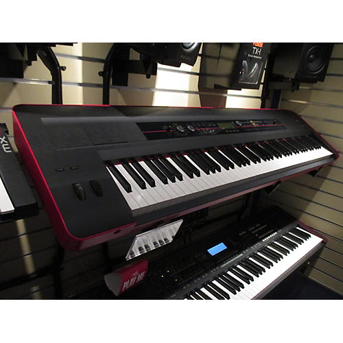 Korg Kross-88 Keyboard Workstation