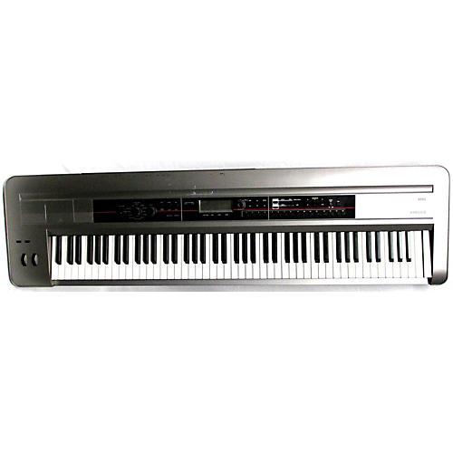 Korg Kross 88 Keyboard Workstation-thumbnail